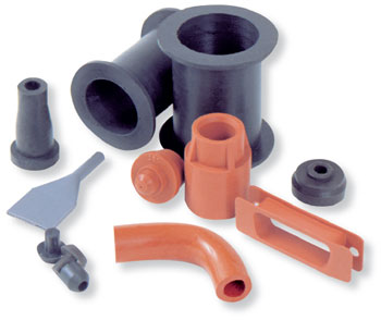 Food Rubber Parts